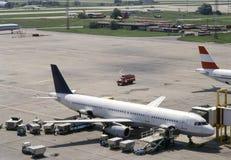 Luftfahrt, höflich, Militär lizenzfreie stockfotos