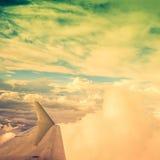 Luftfahrt Instagram stockbilder