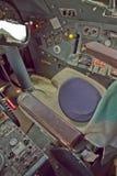 Luftflugzeug Lizenzfreies Stockbild
