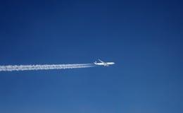 A-330 Lufthansa Fotos de Stock