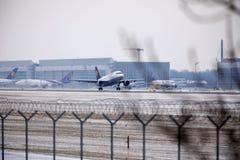 Lufthansa Airbus A330-300 Photo stock