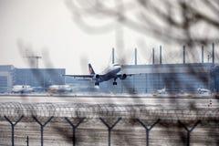 Lufthansa Airbus A330-300 Photos stock