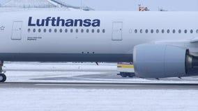 Lufthansa Airbus A350-900 Magdeburgo
