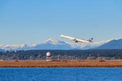 Lufthansa Aircraft Stock Image