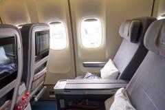 Lufthansa Boeing 747-400 Lizenzfreie Stockfotografie