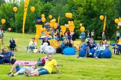 Lufthansa Royalty Free Stock Photo