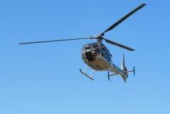 lufthelikopter fotografering för bildbyråer