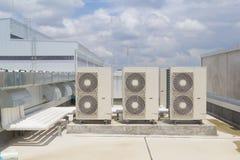 Luftkompressor Stockbilder