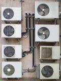 Luftkompressor Lizenzfreie Stockbilder