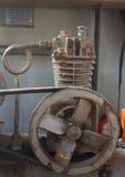 Luftkompressor Royaltyfria Foton