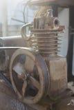Luftkompressor Royaltyfri Bild