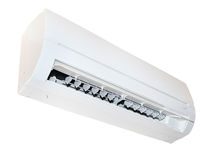 luftkonditioneringsapparat Royaltyfria Bilder