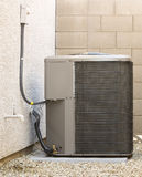 luftkonditioneringsapparatenhet Arkivfoto