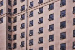luftkonditioneringsapparater fotografering för bildbyråer