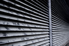 luftlufthål Arkivfoton