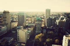 Luftmemphis lizenzfreies stockfoto