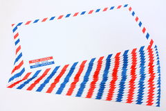 Luftpost Stockbilder