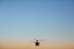 Lufträddningsaktion royaltyfria bilder