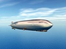 luftschiff Lizenzfreie Stockfotografie