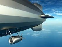 luftschiff Stockbilder