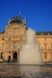 Luftschlitz-Museum, Paris lizenzfreies stockfoto