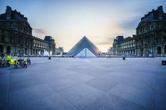 Luftschlitz-Museum in Paris, Frankreich stockfotografie