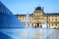 Luftschlitz-Museum in Paris, Frankreich lizenzfreies stockfoto
