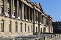Luftschlitz-Museum in Paris, Frankreich stockfotos
