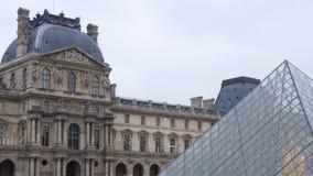 Luftschlitz in Paris stockbild