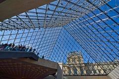 Luftschlitz, Paris stockfotos