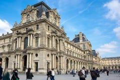 Luftschlitz in Paris, Frankreich lizenzfreies stockbild