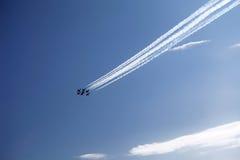 LuftShow Fotografering för Bildbyråer