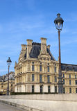 Luftventilmuseum i Paris Royaltyfria Foton