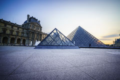 Luftventilmuseum i Paris, Frankrike Royaltyfri Foto