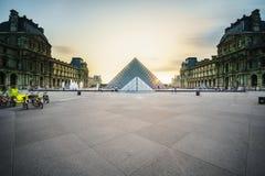 Luftventilmuseum i Paris, Frankrike Royaltyfri Fotografi