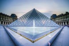 Luftventilmuseum i Paris, Frankrike Royaltyfria Foton