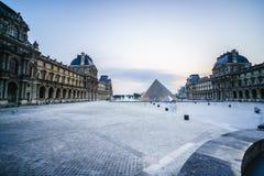 Luftventilmuseum i Paris, Frankrike Arkivfoton