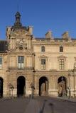 Luftventilmuseum, Paris Fotografering för Bildbyråer