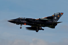Luftwaffe Tornado Stock Photo