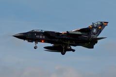 Luftwaffe Tornado Stockfoto