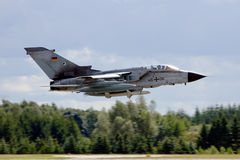 Luftwaffe Tornado Stock Photography