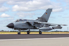 Luftwaffe Tornado Royalty Free Stock Photo