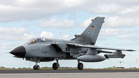 Luftwaffe Tornado Stock Photo