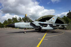 Luftwaffe Tornado Stock Images