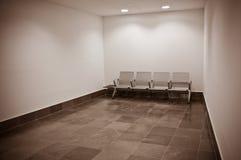 Lugagge Raum Stockbild