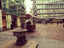 Lugano image libre de droits