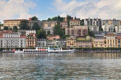 Lugano Stock Photos
