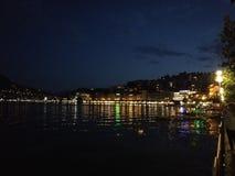 Lugano Svizzera Immagini Stock