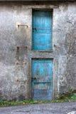 Lugar antigo Imagens de Stock