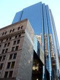 Lugar da troca, Boston fotografia de stock royalty free